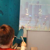 science exhibit design