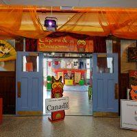 children's exhibit design